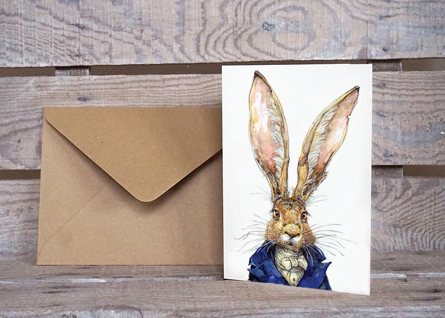 Картинката не може да има празен alt атрибут; името на файла е zaek-rabbit-Alice-wonderland-print-illustration-kartichka-card-postcard-Anelia-Pashova-baron-illustrator-APASH-illustration-greeting-card-aquarelle-2.jpg