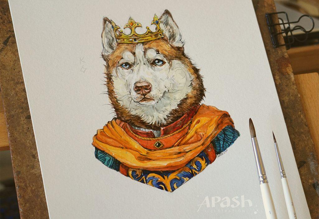 Картинката не може да има празен alt атрибут; името на файла е k-king-karo-apash-dog-kingdom-1024x702.jpg